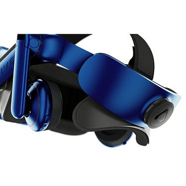 HTC Vive Pro Complete Edition + Wireless Adaptator + Wireless Adaptator Clip pas cher