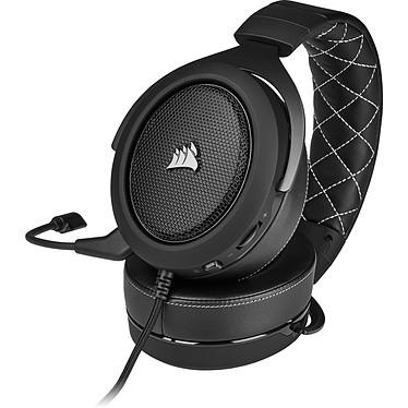 Avis Corsair Gaming HS60 Pro (Noir)