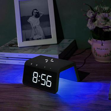 Avis Avo+ Alarm Clock