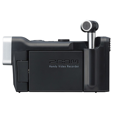 Acheter Zoom Q4n