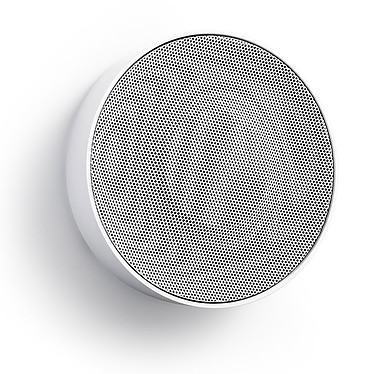 Netatmo Sirène Intérieur Intelligente Sirène intérieure intelligente 110 dB