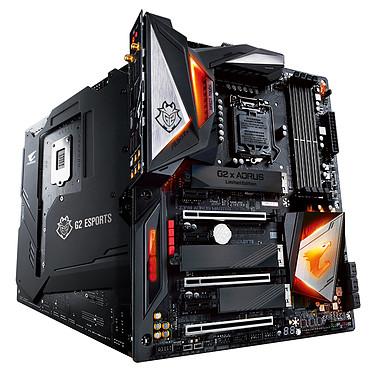 Opiniones sobre Gigabyte Z390 AORUS Master - G2 Edition