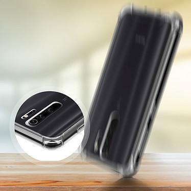 Acheter Akashi Coque TPU Angles Renforcés Xiaomi Redmi Note 8 Pro