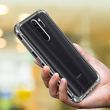 Avis Akashi Coque TPU Angles Renforcés Xiaomi Redmi Note 8 Pro