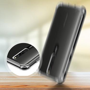Acheter Akashi Coque TPU Angles Renforcés Xiaomi Redmi 8