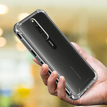Avis Akashi Coque TPU Angles Renforcés Xiaomi Redmi 8