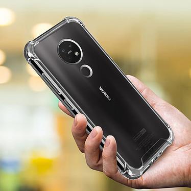 Avis Akashi Coque TPU Angles Renforcés Nokia 6.2 / 7.2