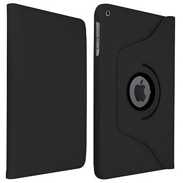 """Akashi Funda Folio Negro iPad 10.2"""" Negro Funda / Soporte 360° para Apple iPad 10.2"""" tablet"""