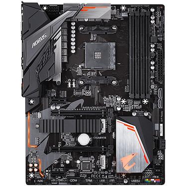 Avis Kit Upgrade PC AMD Ryzen 5 2600 Gigabyte B450 AORUS ELITE