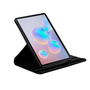 Avis Akashi Etui Folio Noir Galaxy Tab S6