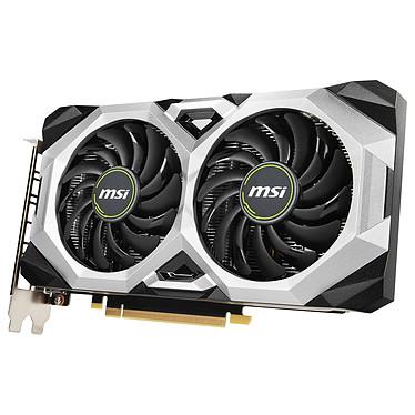 Opiniones sobre MSI GeForce RTX 2070 VENTUS GP