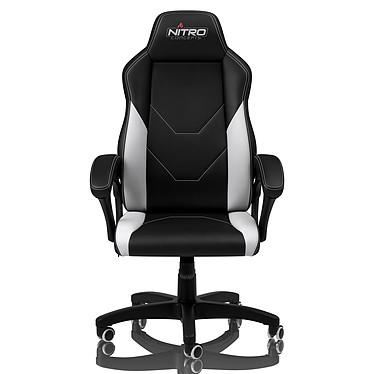 Avis Nitro Concepts C100 (Noir/Blanc)