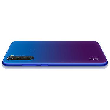 Xiaomi Redmi Note 8 T Bleu (4 Go / 64 Go) pas cher