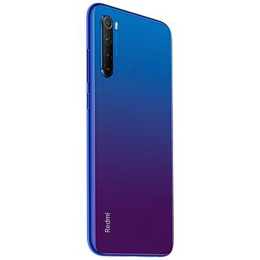 Acheter Xiaomi Redmi Note 8T Bleu (4 Go / 64 Go)