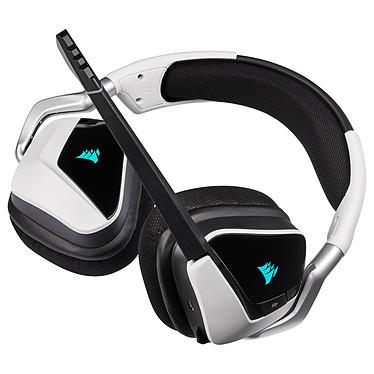 Corsair Gaming VOID Pro RGB ELITE Wireless (blanco) a bajo precio