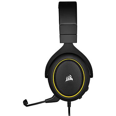 Corsair Gaming HS60 Pro (Jaune) pas cher