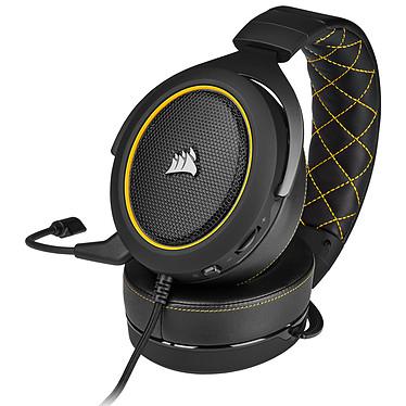 Avis Corsair Gaming HS60 Pro (Jaune)
