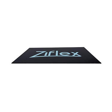 Zimple Ziflex Raise3D Plateforme d'impression 332 x 340 mm pour imprimante 3D Raise3D