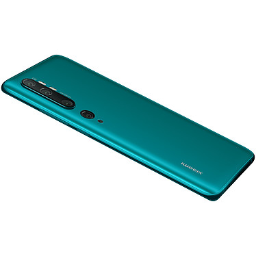 Acheter Xiaomi Mi Note 10 Vert (128 Go)