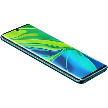 Avis Xiaomi Mi Note 10 Vert (128 Go)