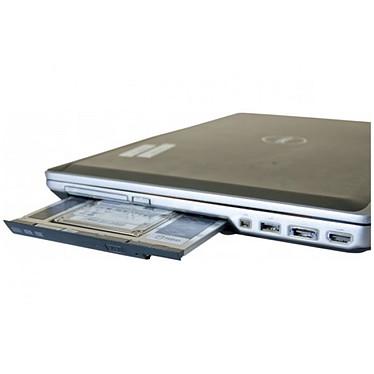 """Avis Adaptateur HDD/SSD 2.5"""" pour ordinateur portable (9.5mm)"""