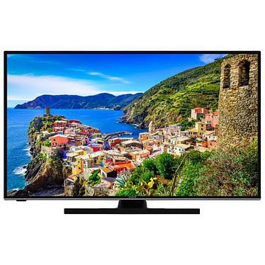 """Hitachi 58HK6100 Téléviseur LED 4K Ultra HD 58"""" (147 cm) 16/9 - 3840 x 2160 pixels - HDR - Wi-Fi - Bluetooth - 1200 Hz - Son 2.0 20W"""