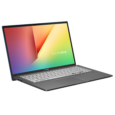 "ASUS Vivobook S15 S531FA-EJ140T Intel Core i5-8265U 8 Go SSD 256 Go + HDD 1 To 15.6"" LED Full HD Wi-Fi AC/Bluetooth Webcam Windows 10 Famille 64 bits (garantie constructeur 2 ans)"