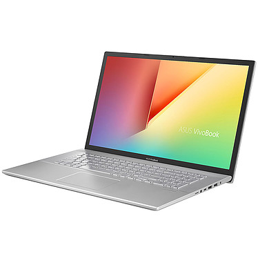 Avis ASUS Vivobook 17 M712DA-BX045T