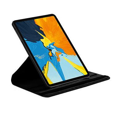 """Avis Akashi Etui Folio Noir iPad Pro 11"""" 2018 / iPad Pro 11"""" 2020 / iPad Air 4 10.9"""""""