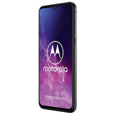 Acheter Motorola One Zoom Gris + Verve Buds Ones OFFERT !