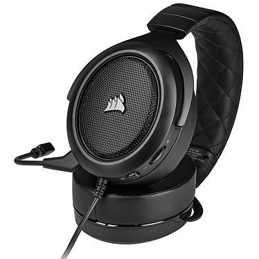 Opiniones sobre Corsair HS50 Pro (Negro)