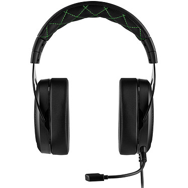 Avis Corsair HS50 Pro (Vert)