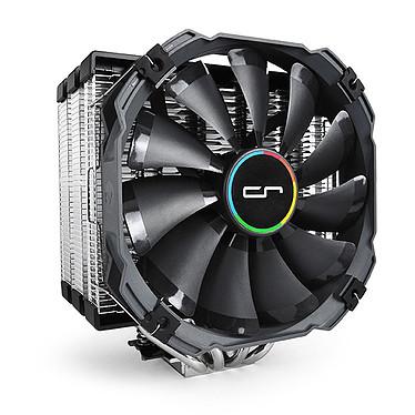 CRYORIG H5 Ultimate Ventilateur de processeur pour socket Intel et AMD