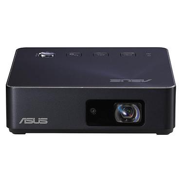 ASUS ZenBeam S2 Pico projecteur LED/DLP 3D Ready - HD (1280 x 720) - 500 Lumens - Focale courte - Batterie intégrée - HDMI/USB-C - Haut-parleur 2W