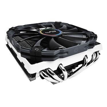CRYORIG C1 Ventilateur de processeur pour socket Intel et AMD