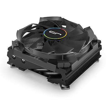 CRYORIG C7G Ventilateur de processeur pour socket Intel et AMD