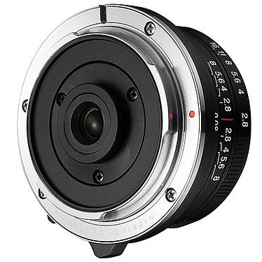 Acheter Laowa 4mm f/2.8 Fisheye Micro 4/3