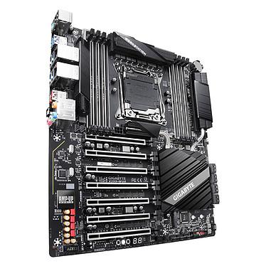 Acheter Gigabyte X299-WU8