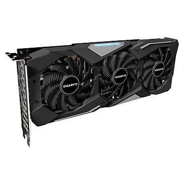 Avis Gigabyte GeForce RTX 2060 SUPER GAMING OC 3X 8G