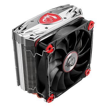 MSI Core Frozr S Ventilateur processeur 120 mm pour socket Intel et AMD