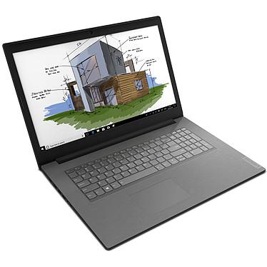 "Lenovo V340-17IWL (81RG0006FR) Intel Core i7-8565U 8 Go SSD 256 Go 17.3"" LED Full HD NVIDIA GeForce MX230 Graveur DVD Wi-Fi AC/Bluetooth Webcam Windows 10 Professionnel 64 bits"