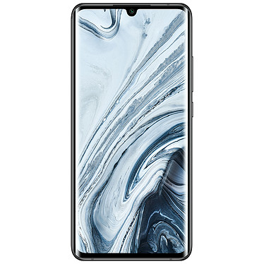 "Xiaomi Mi Note 10 Pro Negro (256 GB) Smartphone 4G-LTE Advanced Dual SIM - Snapdragon 730G Octo-Core 2.2 GHz - RAM 8 GB - AMOLED 6.47"" pantalla táctil 1080 x 2340 - 256 GB - NFC/Bluetooth 5.0 - 5260 mAh - Android 9.0"