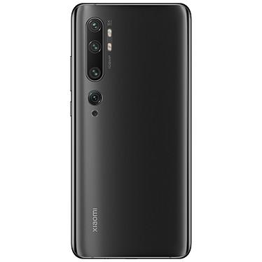 Xiaomi Mi Note 10 Negro (128 GB) a bajo precio