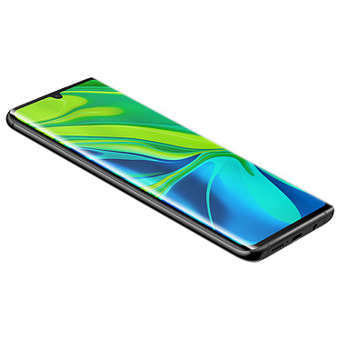 Opiniones sobre Xiaomi Mi Note 10 Negro (128 GB)
