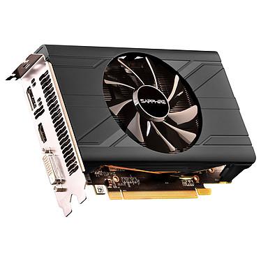 Acheter Sapphire PULSE Radeon RX 570 ITX 8G G5