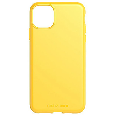 Tech21 Studio Colour Jaune Apple iPhone 11 Pro Max