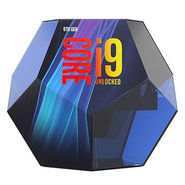 Avis Kit Upgrade PC Core i9K ASUS TUF Z390-PLUS GAMING (WI-FI)