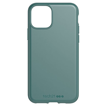 Tech21 Studio Colour Vert Apple iPhone 11 Coque de protection antimicrobienne pour Apple iPhone 11