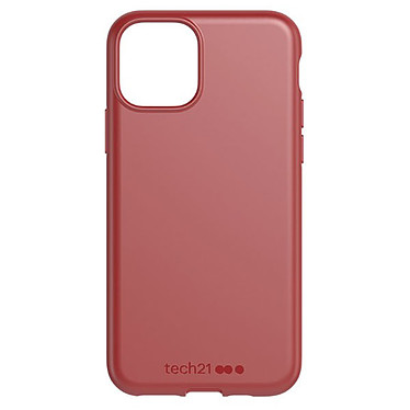 Tech21 Studio Colour Rouge Apple iPhone 11 Coque de protection antimicrobienne pour Apple iPhone 11