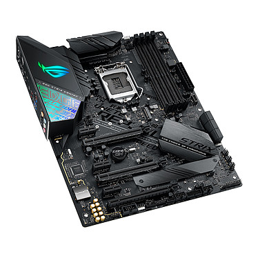 Avis Kit Upgrade PC Core i5KF ROG STRIX Z390-F GAMING